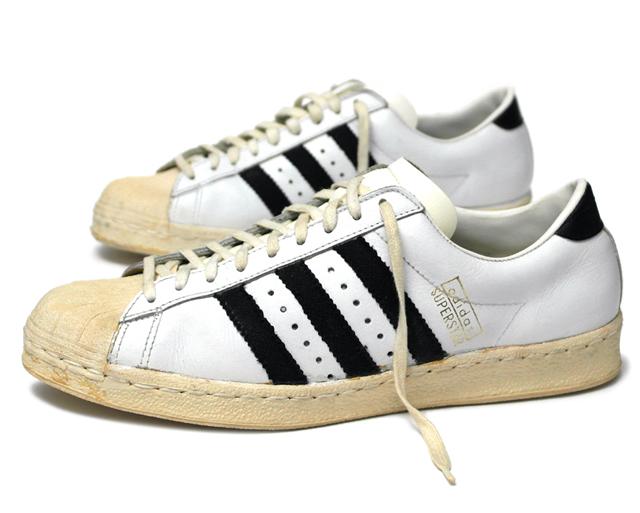 Adidas Superstar años 70