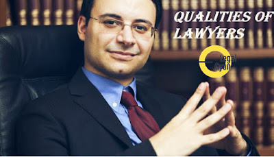 Qualities of Lawyers In Hindi