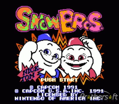 Snow bros free full download and nick game pc tom version