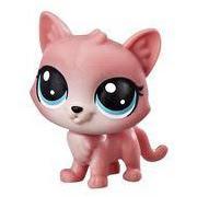 Littlest Pet Shop Series 3 Multi Pack Cat (#3-164) Pet