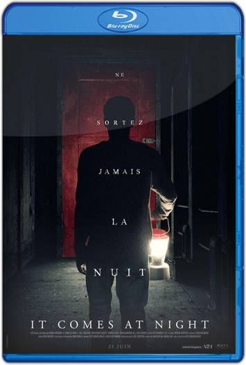 Viene la noche (2017) HD 1080p y 720p Latino