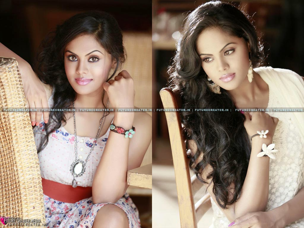 Actress Karthika Exclusive Hot Photo Gallery