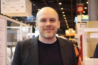 Meet Nathan Hull, The New Advisor Of Publiseer