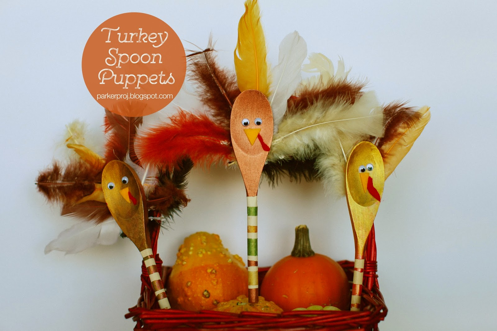 wooden spoon puppets instructions