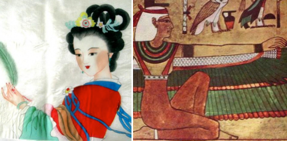 Ancient Chinese Nail Polish | Best Nail Designs 2018