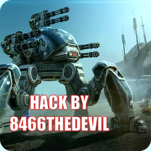 War Robots v3.1.0 Hack/Mod APK + DATA