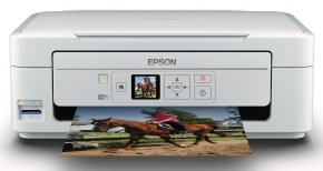 Epson Expression Home XP-335 Printer Driver Download