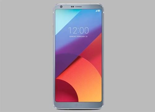 LG G6 foi apresentado na MWC 2017