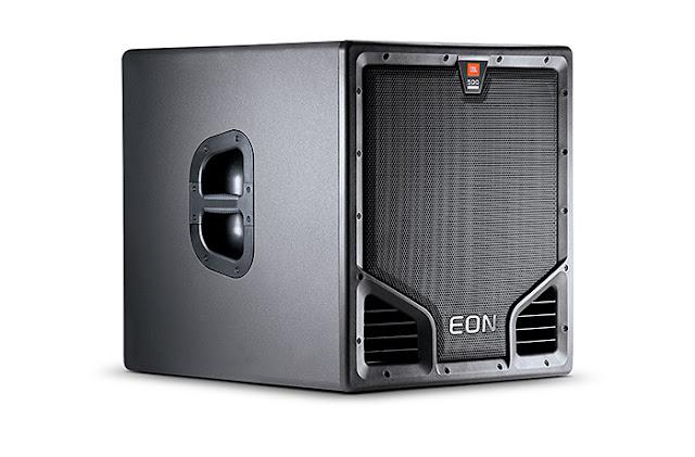 Speaker Subwoofer JBL EON 518S