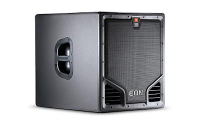 Harga Speaker JBL 18 inch Aktif Subwoofer