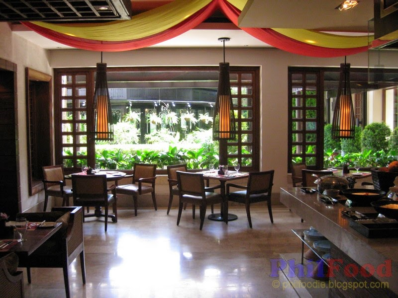 business plan for restaurant in philippines in manila