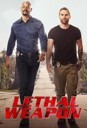 Lethal Weapon 3° Temporada