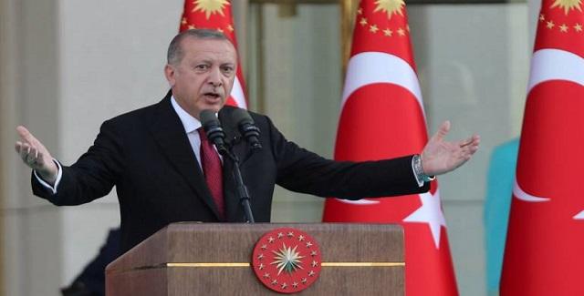 Τουρκία: Σύνοδο με συμμετοχή Ρωσίας, Γαλλίας και Γερμανίας σχεδιάζει ο Ερντογάν