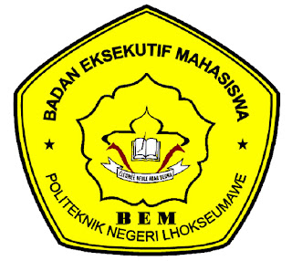 BEM ( BADAN EKSEKUTIF MAHASISWA )  POLITEKNIK NEGERI LHOKSEUMAWE