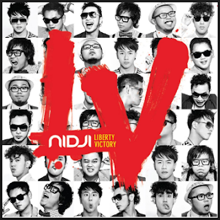 Koleksi Lagu Nidji Album Liberty Mp3