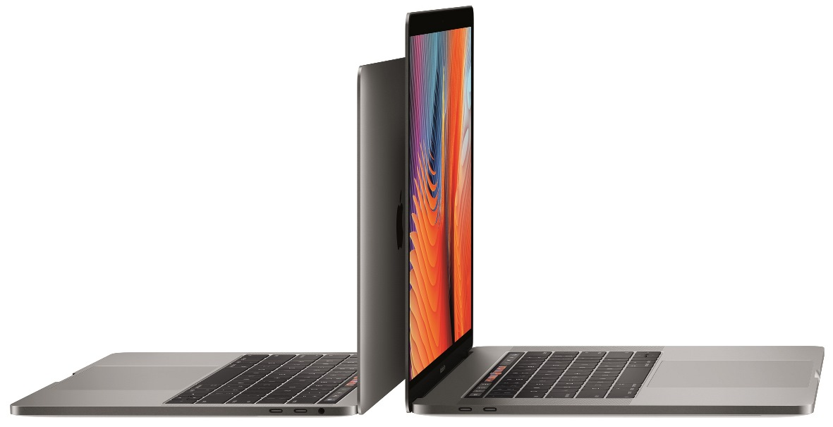 Apple MacBook Pro new features