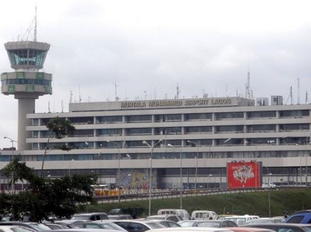 How Security Guard At Lagos Airport Disappeared With Passengers' N83m
