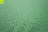 Stoff: GOLD STERN Baumwolle Jersey-Stretch Spannbettlaken 140-160 x 200 cm, Apfel-Grün