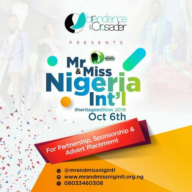 #MMNI2018 #TheHeritageEdition2018
