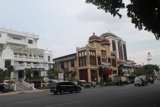 Prosedur Perpanjangan Perizinan Ke P2T Surabaya ( Orsos )