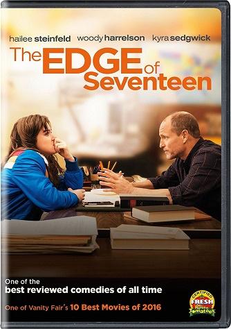 Khi Em 17 - The Edge of Seventeen