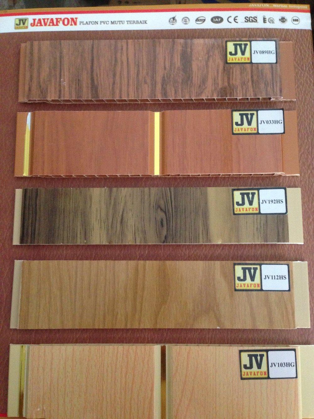 Cara Mudah Menghitung Biaya Kebutuhan Plavon PVC Per 1M