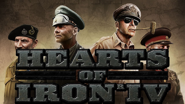 Baixar Hearts of Iron IV (PC) 2016 + Crack