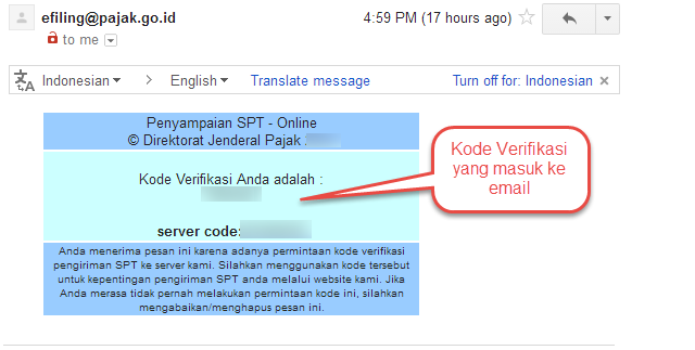Cara Lapor Pajak Bulanan PPN Online