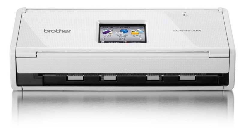 Brother Ads 1600w Driver Download Scanner Review Cpd