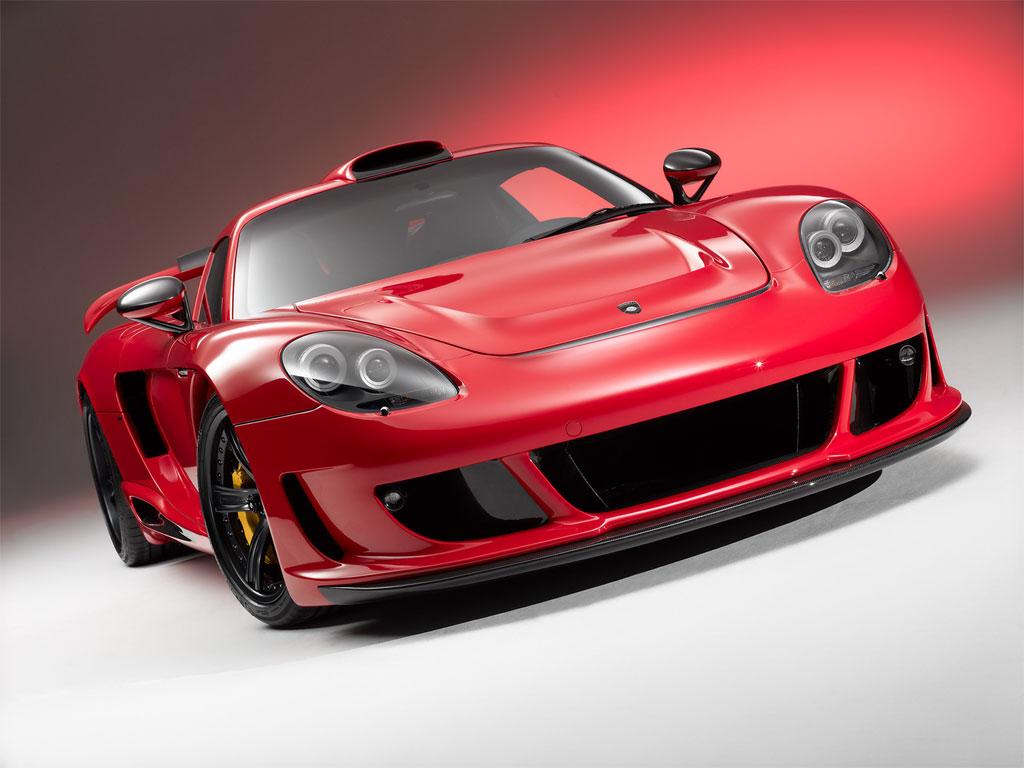 Porsche Carrera Gt Sports Car Wallpapers Porsche Carrera