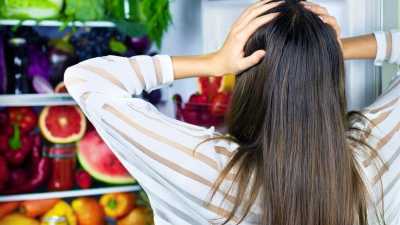 Πως οι συνθήκες αποθήκευσης επηρεάζουν τη θρεπτική αξία φρούτων και λαχανικών