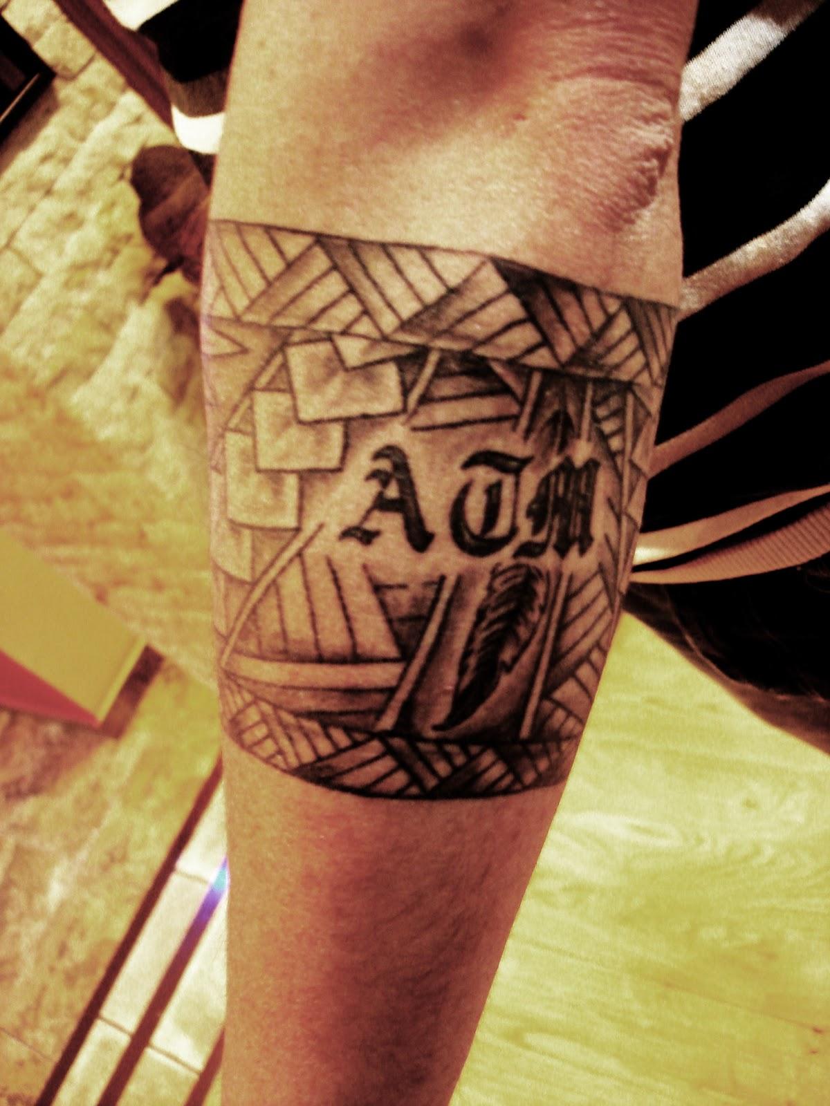 Diseños De Tatuajes De Brazaletes