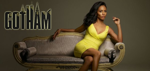 "Jada Pinkett Smith será la villana de ""Gotham"" (Fox)"