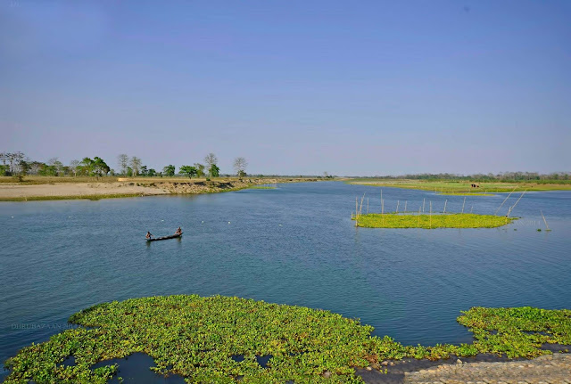 Majuli-Islands
