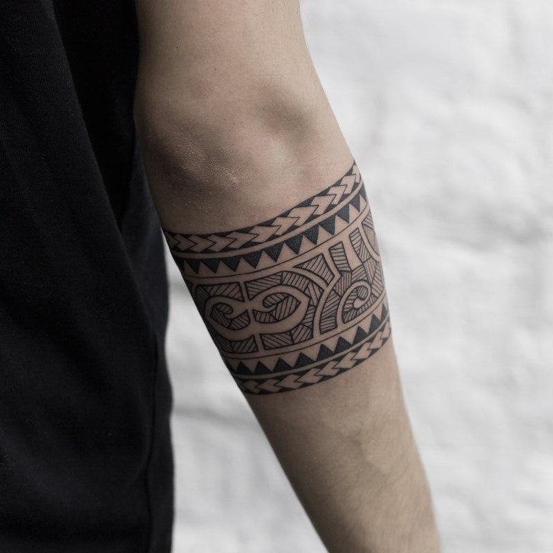 Tattoo Full Di Kaki Printablehd