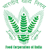FCI (Food Corporation of India) Latest Recruitment 2016