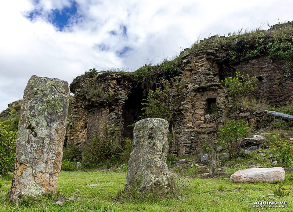Ruinas de Chawin