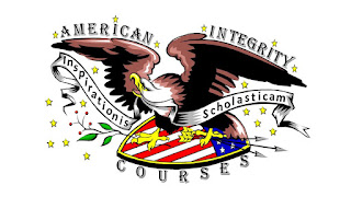 American Integrity Courses Logo– certified court classes