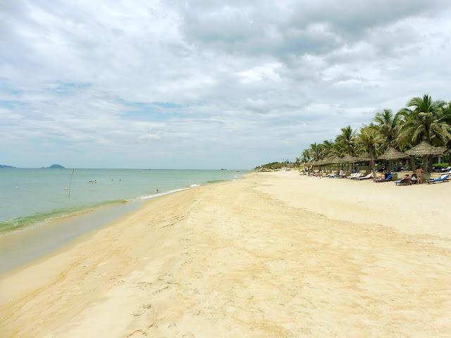 hoi an playa