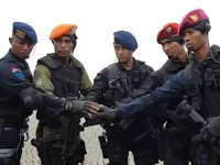 5 National Army Forces Indonesia a Well-Respected The World