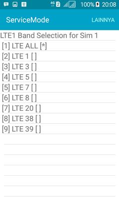 Cara Lock 4G J1 Mini Samsung 11