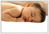 Cara Efektif Menidurkan Bayi