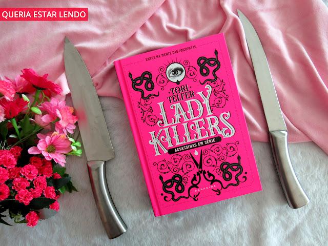 Resenha: Lady Killers