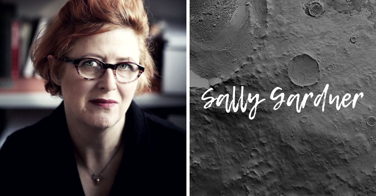 Sally Gardner