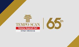 Lowongan Kerja Tempo Scan Group Jakarta