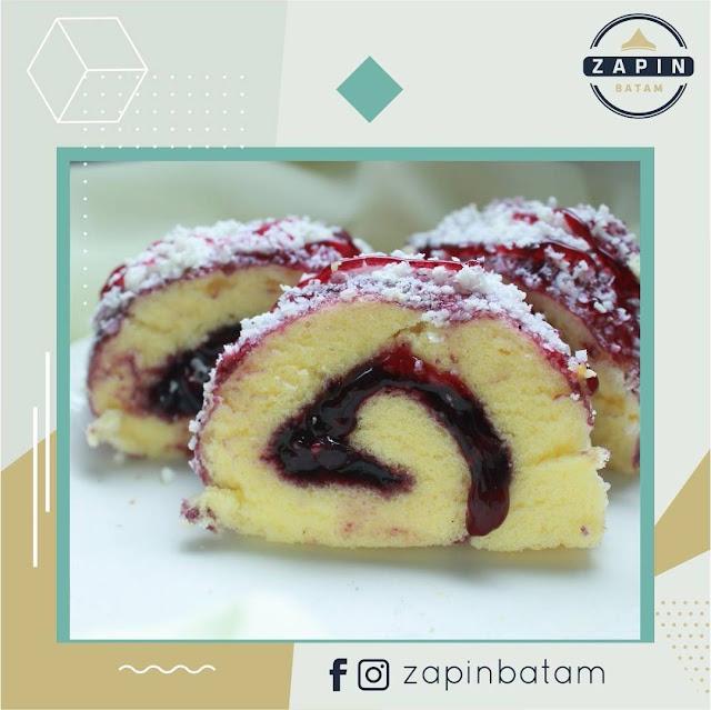 Zapin Batam Oleh Oleh Artis No 1 di Batam Varian Kue