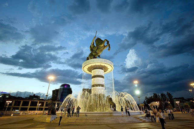 """Macedonia is About To Become The World's First """"Politically Correct"""" Police State"""