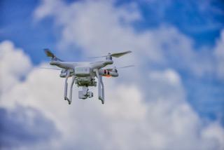 drone photo EP Anderson Studios