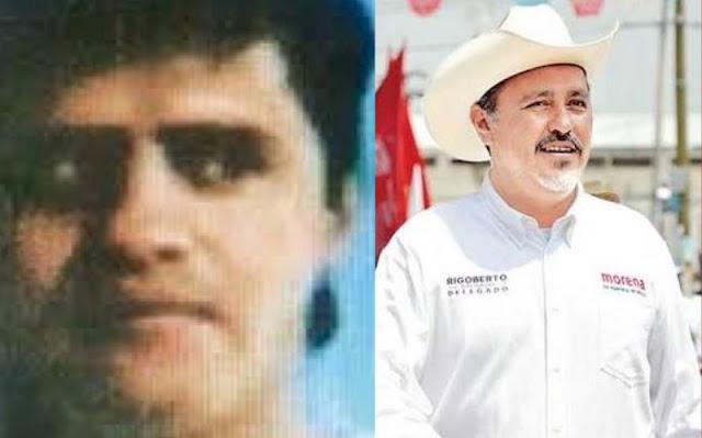 Vinculan a delegado de Morena de Tláhuac con 'El Ojos', él lo niega.
