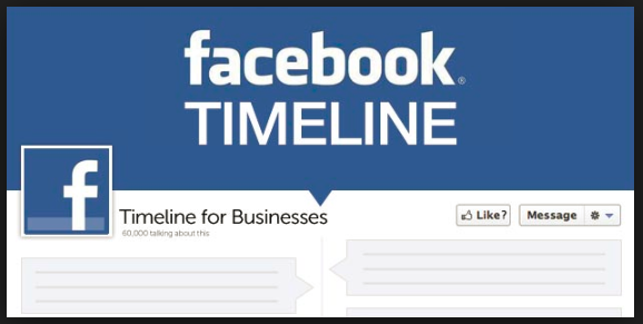 How To Get To Timeline On Facebook